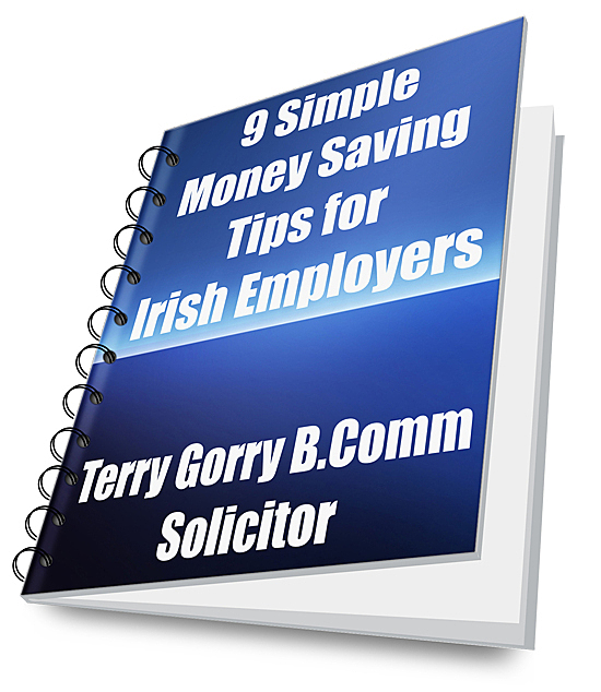 9 Simple Money Saving Tips for Irish Employers2