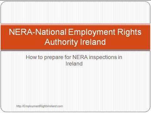NERA Ireland