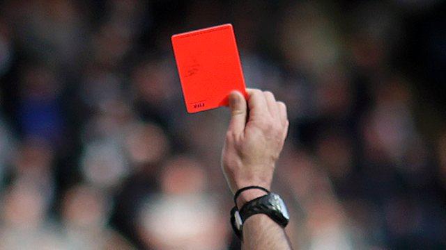 workplace penalisation