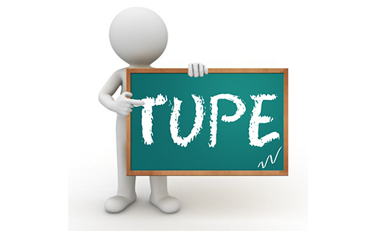 tupe regulations