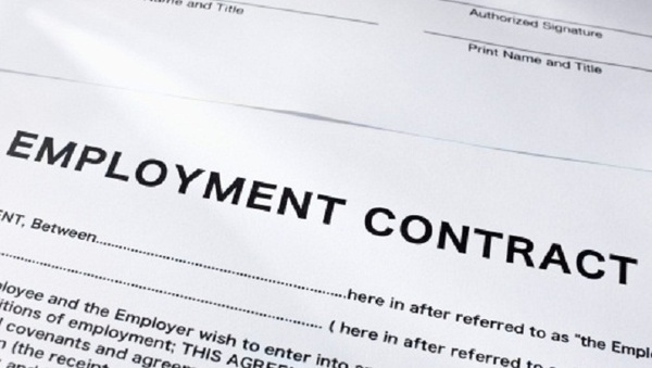 Contract Of Indefinite Duration | Employment Rights Ireland