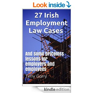 27-employment-law-cases