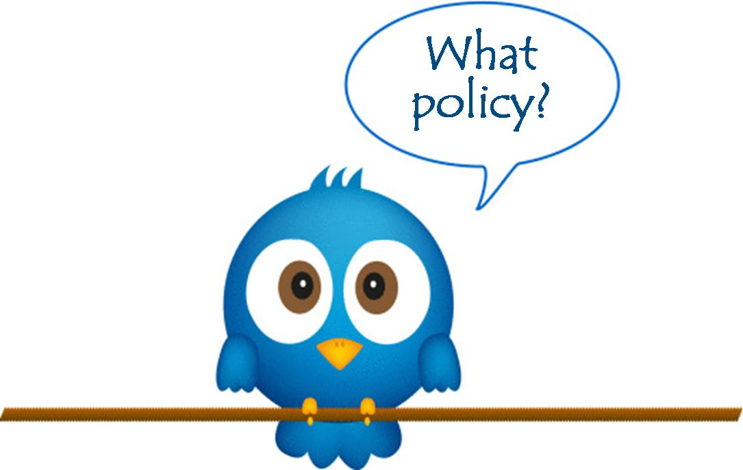 Social Media Policy | Employment Rights Ireland