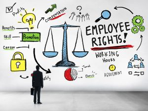 employee rights ireland