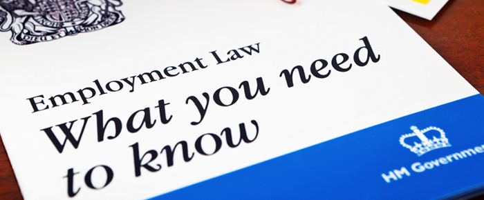 uk employment law