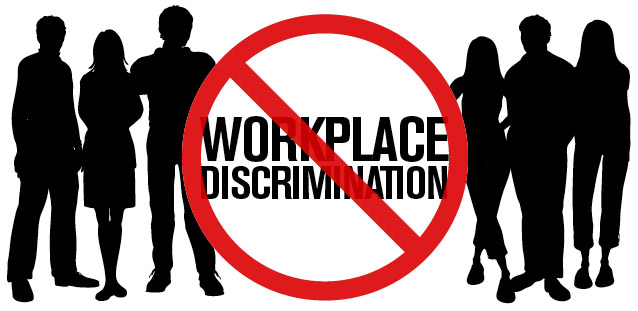 workplace discrimination ireland