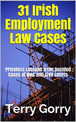 31 employment law cases